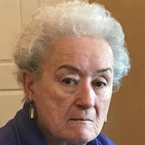 Barbara Josephine Rennie