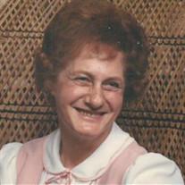 Alice Jessie Shiarla