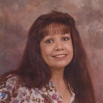 Maria Louise Hernandez