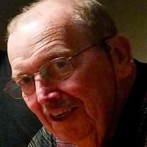 Michael Stephen Burke