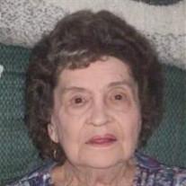 Pauline F. Tice