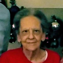 "JOAN ""JOANN"" COOLEY  SIMS"