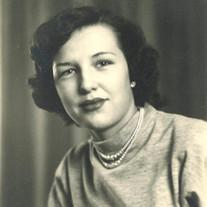 Martha Sue Harper