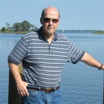Mr. Michael Cowles Spivey