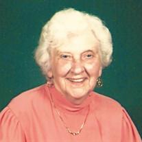 Frances  Lovella Davis Ownby