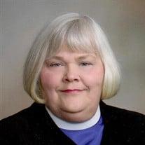 Rev. Sherry L. Hoening
