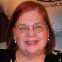 Miriam Conroy