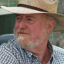 John  Warren Magee