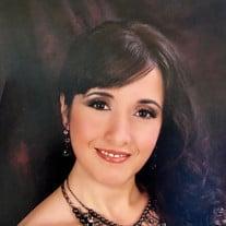 Mrs. Leticia Huerta