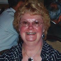 Darlene  Genevieve Jarosh