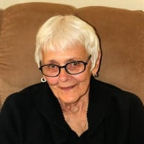 Carol Joan Kennard-Stringer