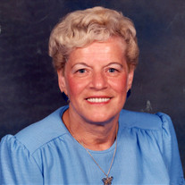 Esther Alta Noel
