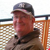 Edward Michael Thurn