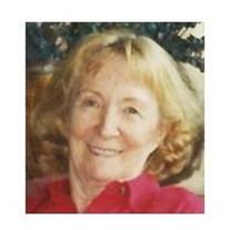 Gloria Waguespack Donaldson