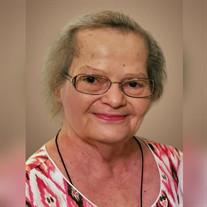 Carolyn Sue Griffin Dowdy