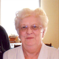 "Darlene ""Sue"" Hayes"