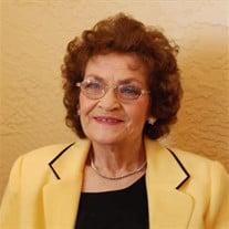 Muriel Grace Blank Sperry