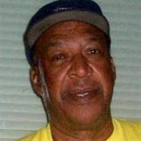 Mr. Monroe  Rudolph Lefeged Jr.