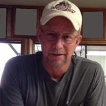 Cary Joe Stengel