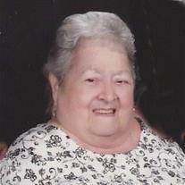 Sheila Wilkinson