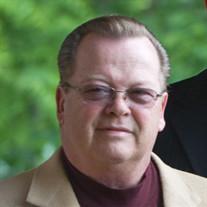 Mr. Regis John Roell Sr.