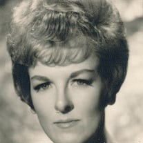Harriet M. Barberi