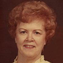 Vivian Hutchinson