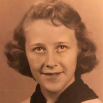 Linda  Alene Byrd