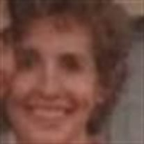 Evelyn M. Stahl