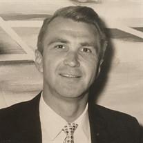Leonard F. Zack