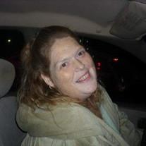 Kimberly Elaine Huff Edgar