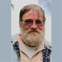 Wayne Douglas Ottman