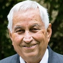 Luciano DiLello Sr.