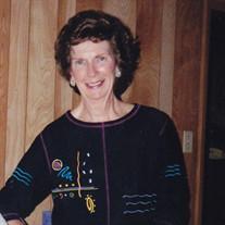 Bobbie  Lou Quinney