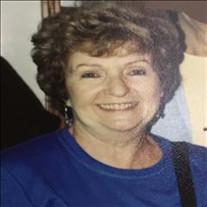 Nancy Belle Alcorn