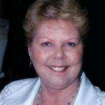 Camellia Darlene Grant