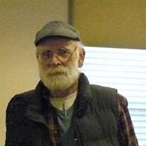 Ronald James Johns