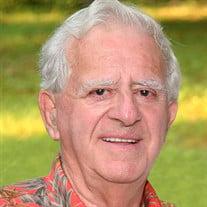 Mr. Donald Philippe Morin