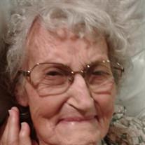 Wilma Pauline Rogers