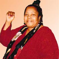 Claudette Cunningham