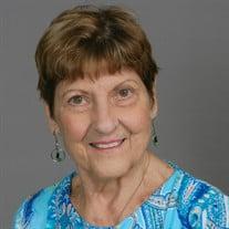 Joan Marie Shewmake (nee Madison)