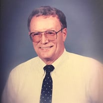 William Jay Oldson