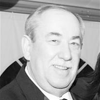 John P. McGilvreay