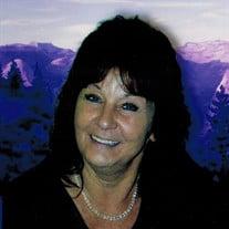 Valerie Lynn Russell
