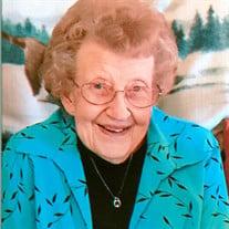 Elaine M Hill