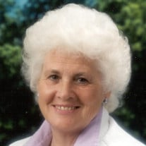 Mary Lucinda Munk Hansen
