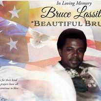 Bruce Williams Lassiter