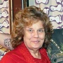 Deena Wilson, 74, of Saulsbury, TN