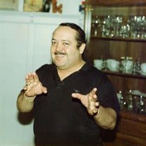 Mr. Efrain Morales