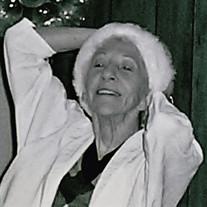Florence Elizabeth Campbell